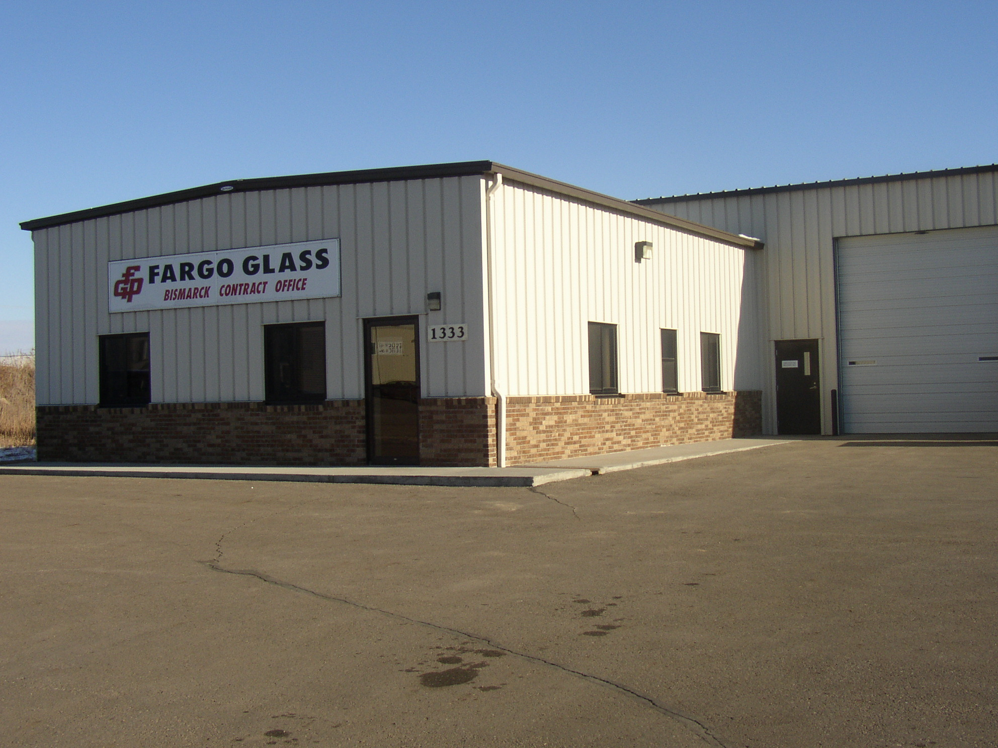 contractor fargo glass paint co