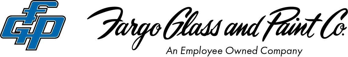 Fargo Glass Employee Owned Signature